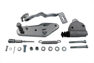 Hydraulic Brake Control Kit