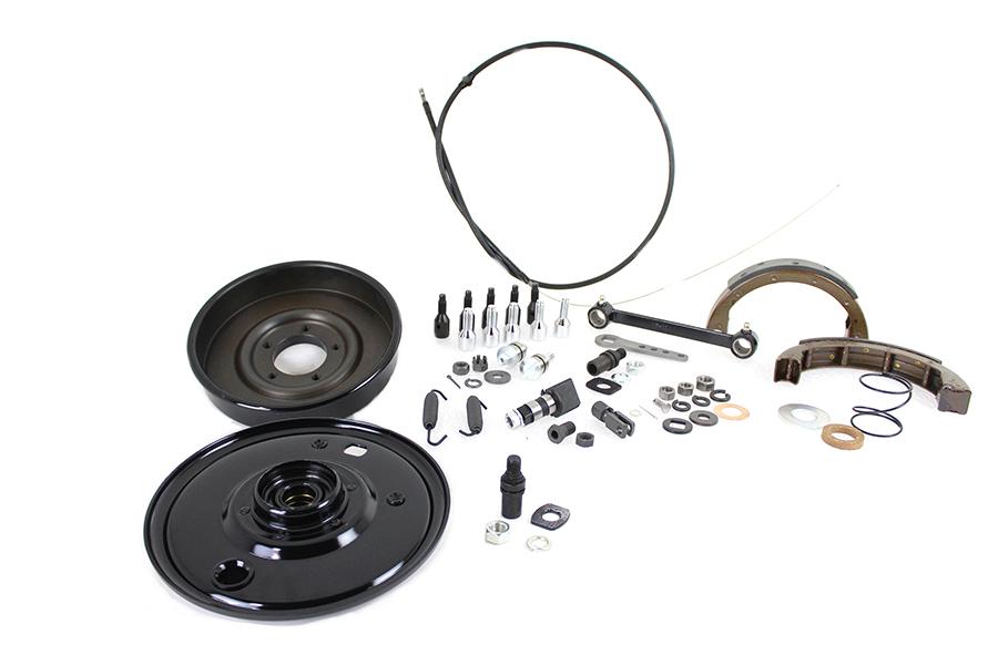 Black Brake Control Kit
