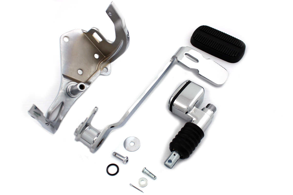 Brake Control Kit Chrome