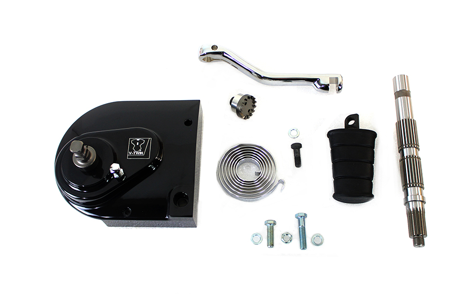 Kick Starter Conversion Kit Black