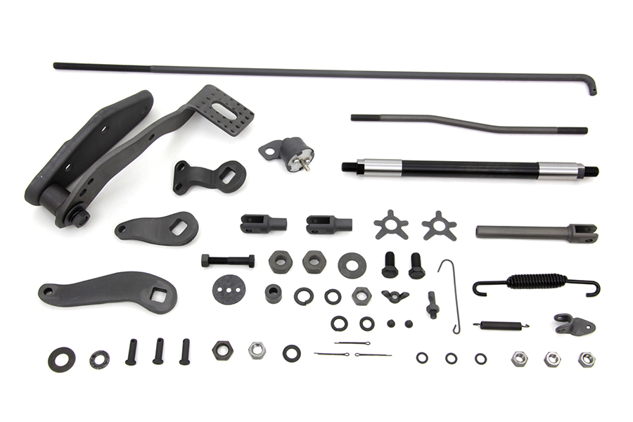 Brake Control Kit Mechanical