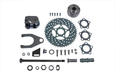 Edart Rear Sprocket Caliper Kit