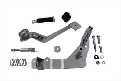 Chrome Replica Forward Brake Control Kit