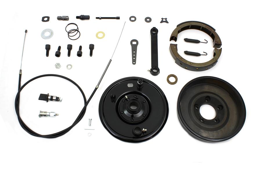 Brake Backing Plate Kit
