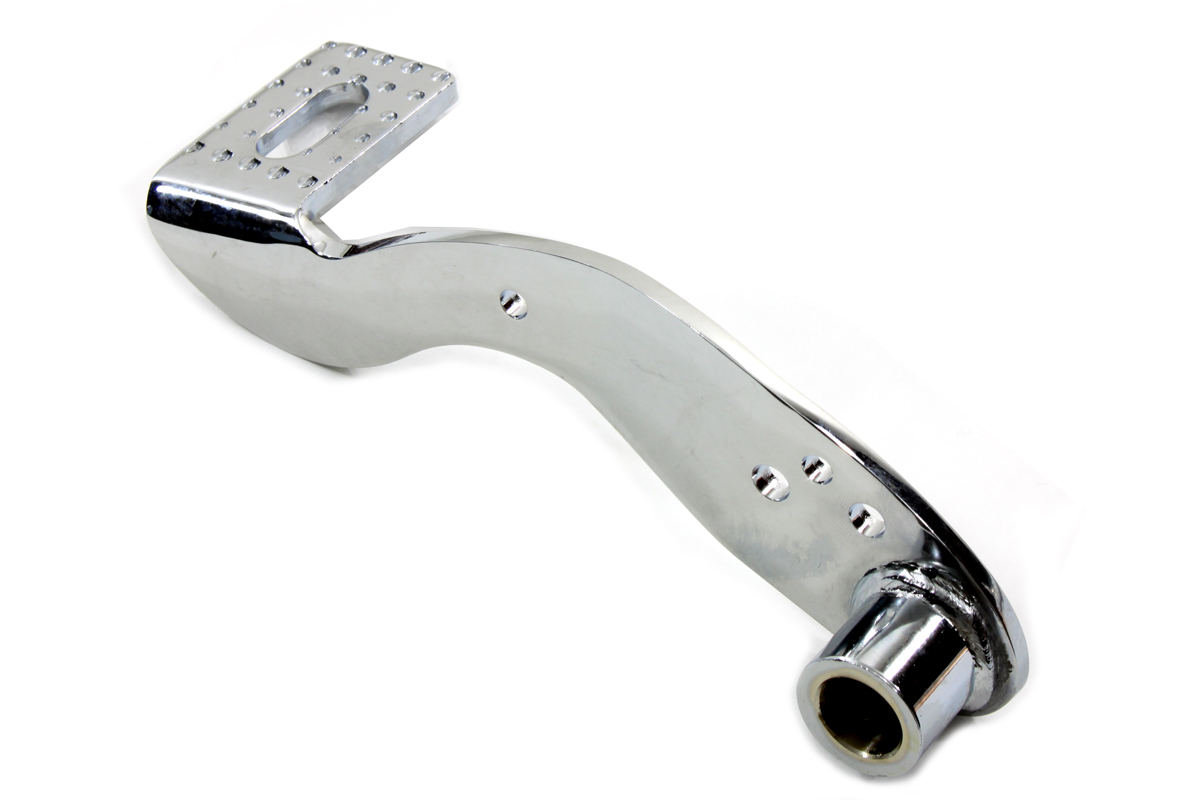 Replica Brake Pedal Chrome