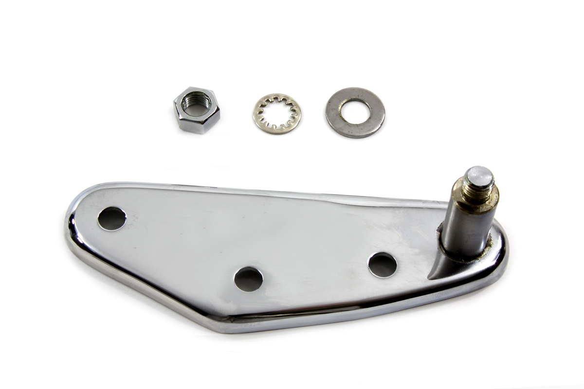 Brake Lever Bracket Rear Mechanical