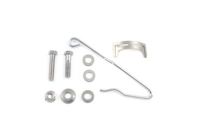 Anti-Vibration Kit for Rear Brake Caliper
