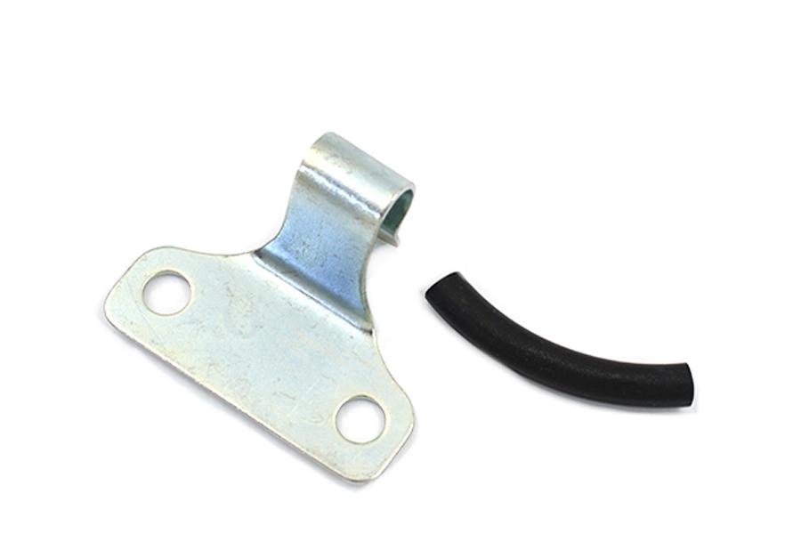 Brake Line Support Bracket Zinc