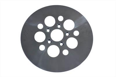 "*UPDATE 11-1/2"" Rear Brake Disc Stainless Steel"