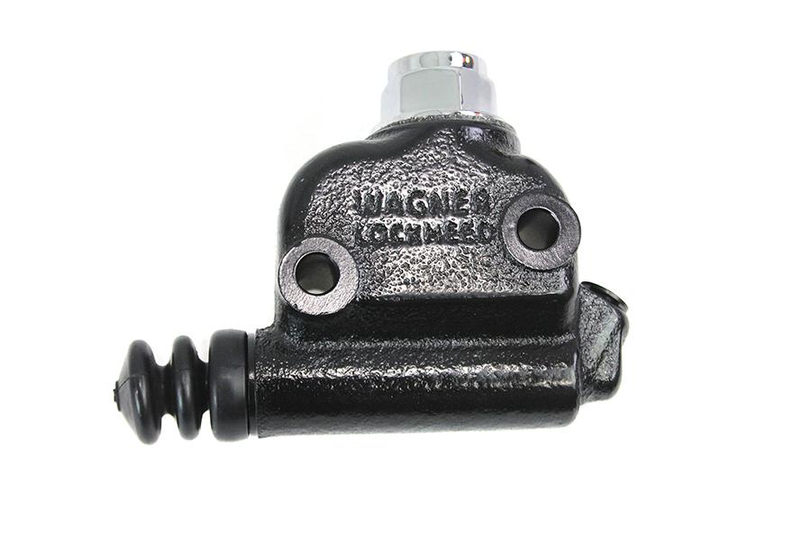 Rear Disc Brake Master Cylinder Black