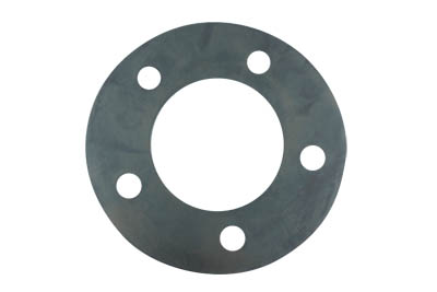"Pulley Brake Disc Spacer Steel 1/16"" Thickness"