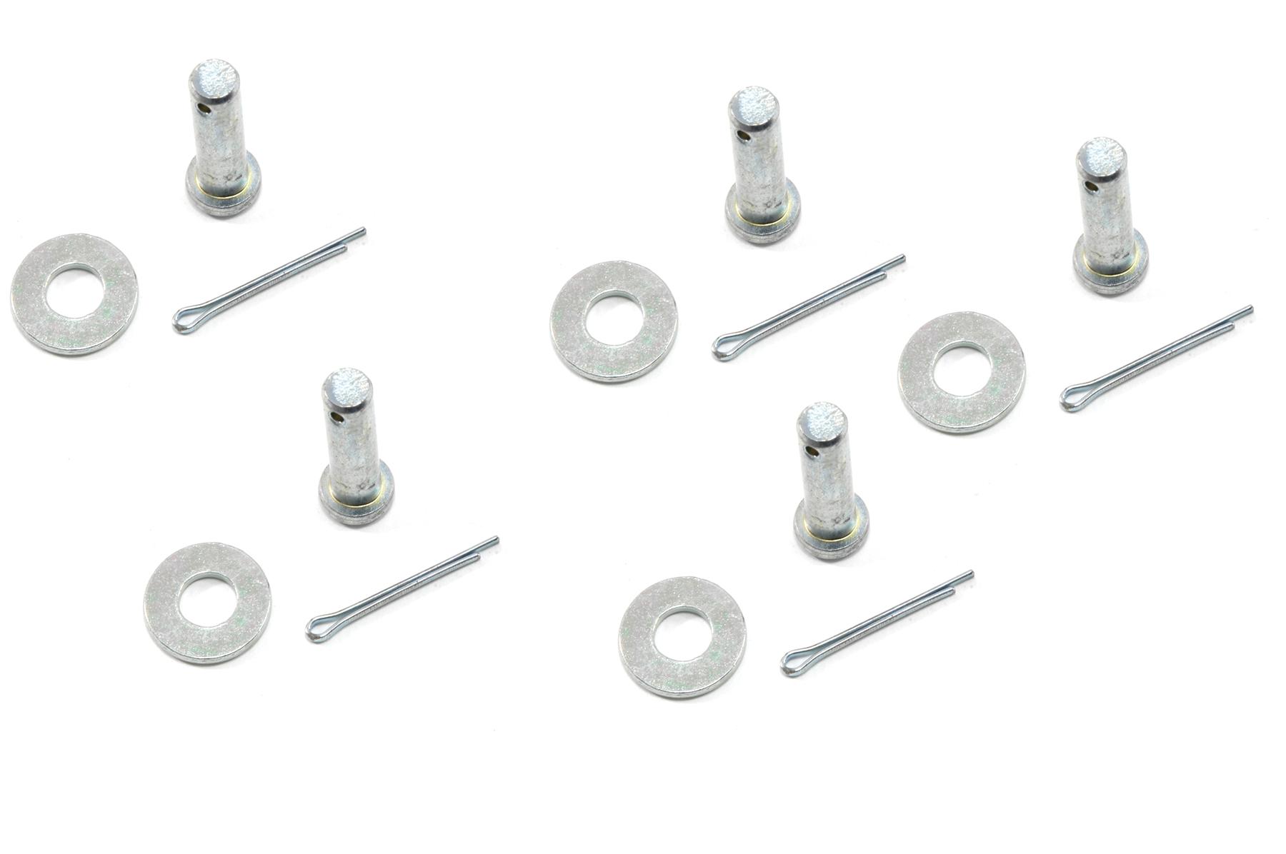 Brake Pedal Clevis Pin Kit