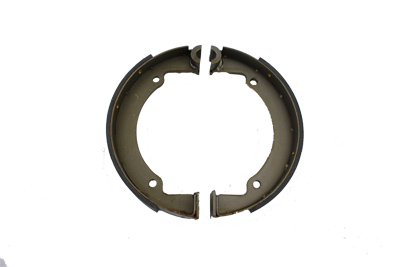 Rear Mechanical Brake Shoe Set