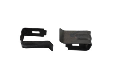 Hydraulic Brake Shoe Retainer Clip Set