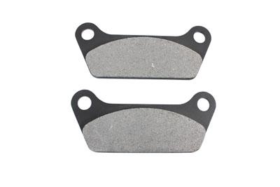 Kevlar Rear Brake Pad Set