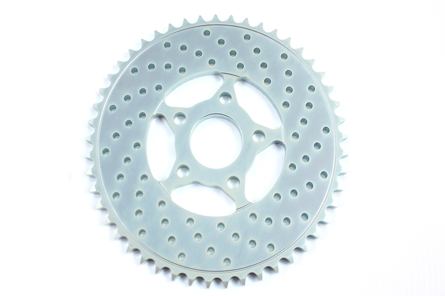 Rear Disc 49 Tooth Sprocket Combination