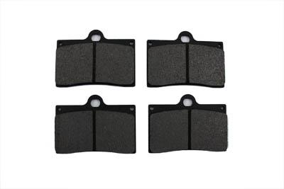 Dura Soft Brake Pad Set