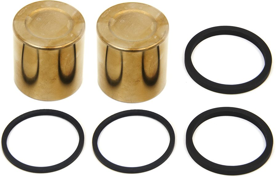 Front Caliper Piston and Seal Kit