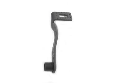 Replica Parkerized Brake Pedal