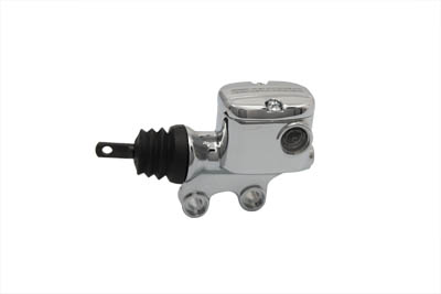Rear Master Cylinder Chrome