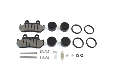 Front and Rear Brake Caliper Seal Kit