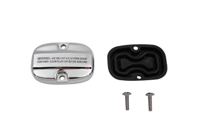 Rear Master Cylinder Reservoir Cover