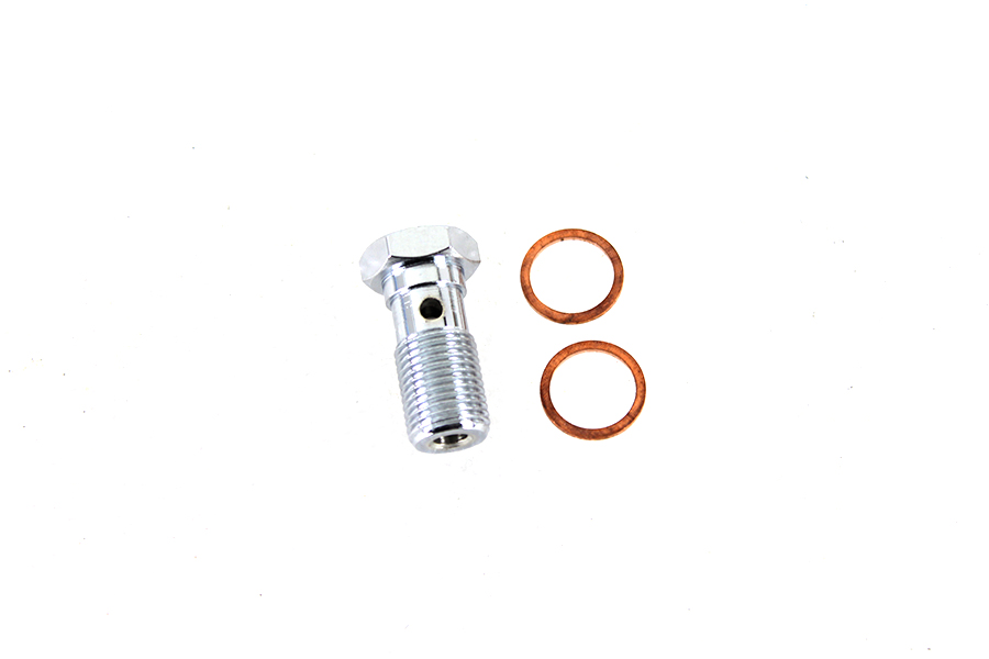 6 Point Banjo Bolt Kit 12mm