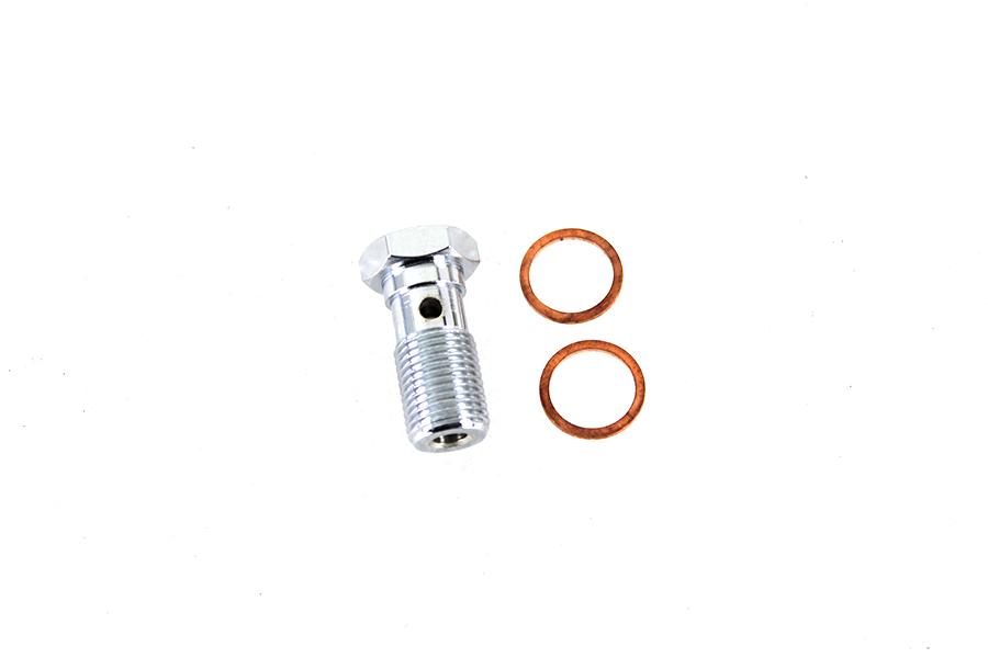 6 Point Banjo Bolt Kit 12mm