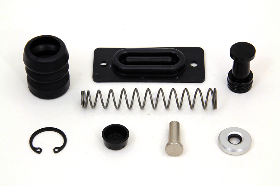 *UPDATE Rear Master Cylinder Rebuild Kit