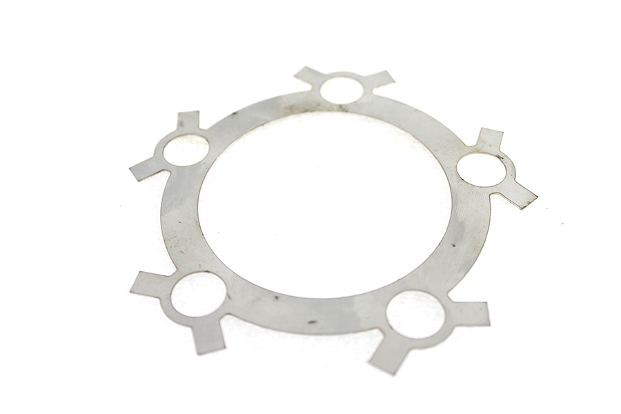 Sprocket Bolt Lock Tab Stainless Steel