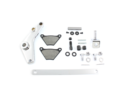 Hardware Rebuild Kit for Rear Banana Style Brake Caliper