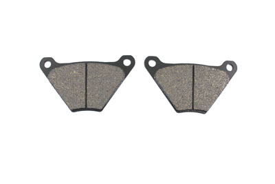 SBS Ceramic Front Brake Pad Set