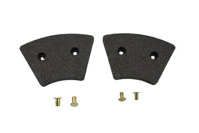 SBS Sintered Front Brake Pads