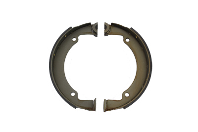 Mechanical Rear Brake Shoe Set