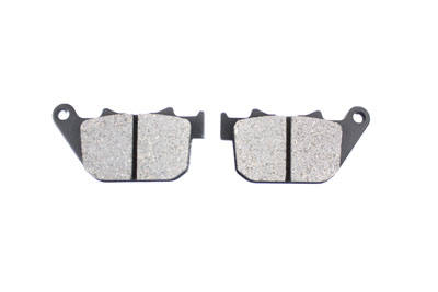 Kevlar Rear Brake Pad Set
