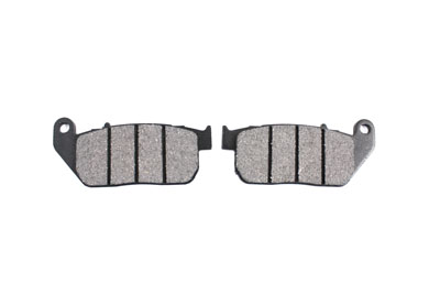 Kevlar Front Brake Pad Set