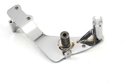 *UPDATE Brake Pedal Mount Plate Chrome
