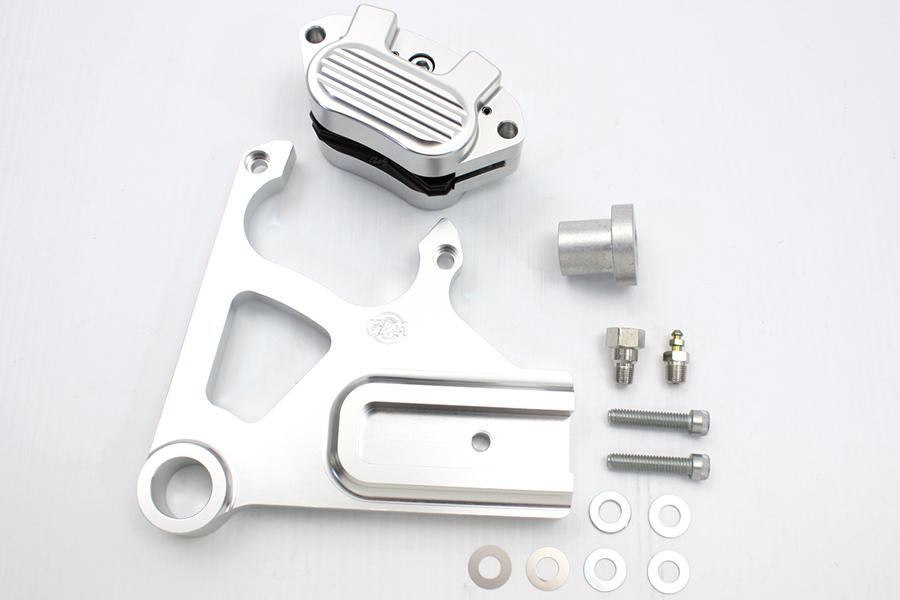 GMA Rear 4 Piston Caliper