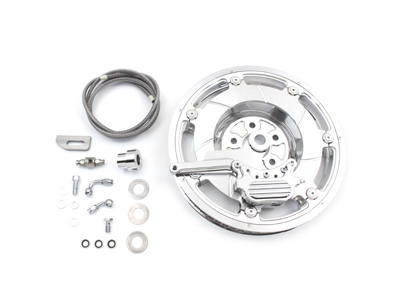 *UPDATE GMA Rear Brake Caliper Inside Outside Pulley Kit