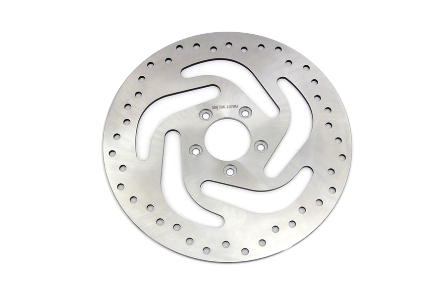"11.8"" Stainless Front Brake Disc"