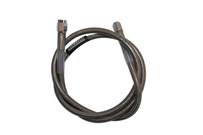 Stainless Steel Brake Hose 38""