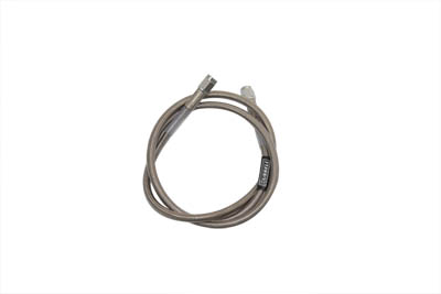 Stainless Steel Brake Hose 42""