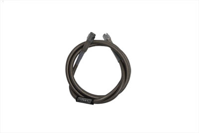 Stainless Steel Brake Hose 52""