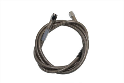 Stainless Steel Brake Hose 54""