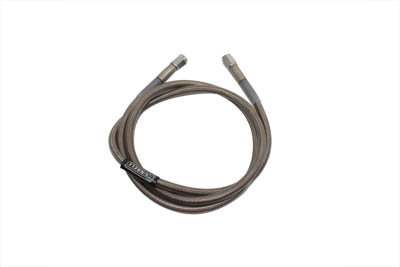 Stainless Steel Brake Hose 45""