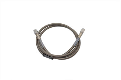 Stainless Steel Brake Hose 40""
