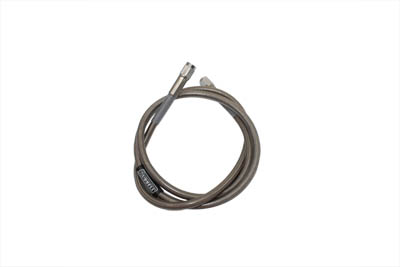 Stainless Steel Brake Hose 43""