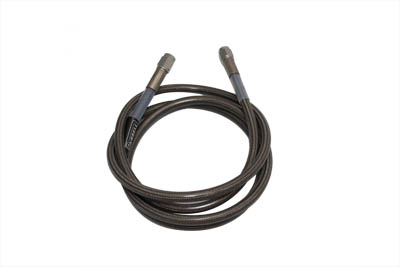 Stainless Steel Brake Hose 56""