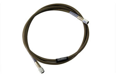 Stainless Steel Brake Hose 58""