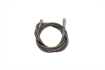 Stainless Steel Brake Hose 64""